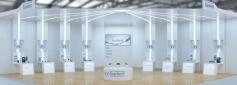 Burkert Virtual Exhibition